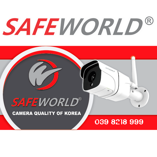 CAMERA SAFEWORLD
